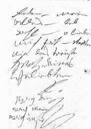 La Carta a la Amada Inmortal