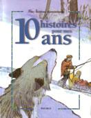 Livre : 10 histoires pour mes 10 ans