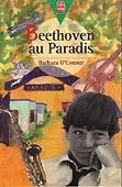 Livre : Beethoven au Paradis de Barbara O'Connor