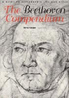 Livre : The Beethoven Compendium, par Barry Cooper...