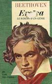 Livre : Beethoven : Eroïca, le roman d'un génie, Carl von Pidoll...