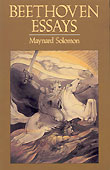 Livre : Beethoven Essays - Maynard Solomon