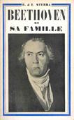 Livre :  Beethoven et sa famille, par Richard et Edith Sterba...