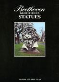 Livre : Beethoven glorified in statues, par Fariba Joubine Alai...