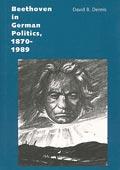 Beethoven in German Politics