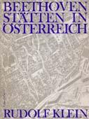 Beethoven Stätten in Österreich