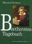 Livre : Beethoven Tagebuch,  de Ludwig van Beethoven...