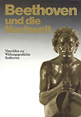 Livre :  Beethoven und die Nachwelt...