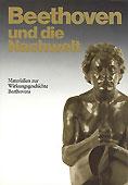 Livre :  Beethoven und die Nachwelt...