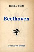 Livre :  Beethoven, par Henry Célis...