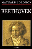 Livre : Ludwig van Beethoven, par Jean et Maynard Solomon...