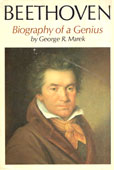 Books about the life and music of Beethoven... Ludwig van ...