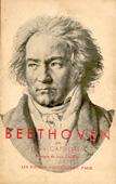 Livre : Le calvaire de Beethoven, par Louis Capdevila...