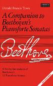 A Companion To Beethoven's Pianoforte Sonatas