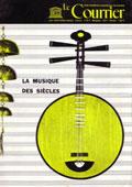 Le Courrier de l'UNESCO 1973 - n°6