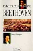 Livre :  Dictionnaire Beethoven, par Barry Cooper
