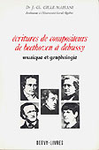 Livre sur Beethoven...