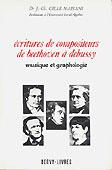 Livre sur Beethoven...