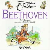 Book about Beethoven