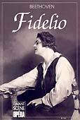 Livre : Beethoven - Fidelio, revue Avant-scène...