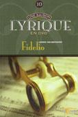 Livre : Fidelio chez Del Prado