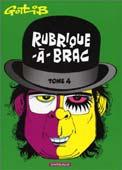 Livre : Rubrique à Brac - Tome 4 par Gotlib