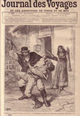 Journal des Voyages n°229