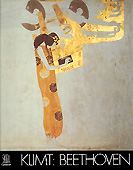 Livre : Klimt : Beethoven, par Jean-Paul Bouillon...