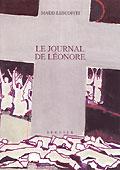 Livre : Beethoven : Le journal de Leonore, fiction de  Maud LESCOFFIT