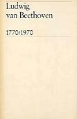 Revue : Ludwig van Beethoven 1770-1970...