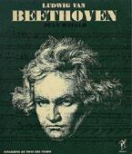 Livre : Ludwig van Beethoven,  par Jean Witold...