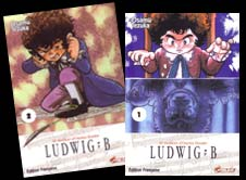 Ludwig B. - Osamu Tezuka