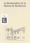 Livre : La restauration de la Maison de Beethoven...