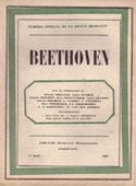Revue Musicale du 1er avril 1927