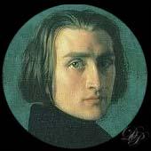 Franz Liszt...