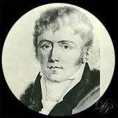 Johann Simon Mayr..
