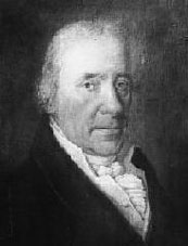 Johann Baptist SCHENK