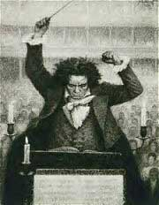 Beethoven - Michel Katzaroff