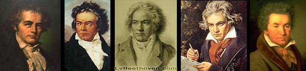 Ludwig van Beethoven