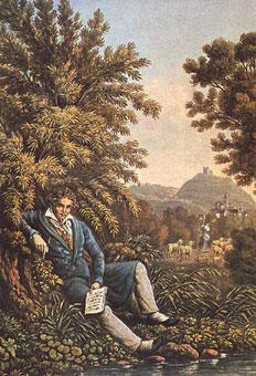 Symphonie Pastorale par Jean-Désiré Ringel d'Illzach