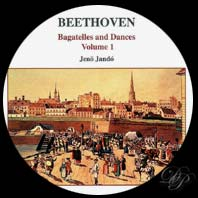 CD Beethoven