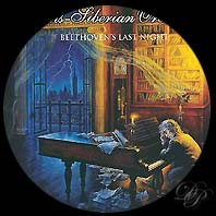 Beethoven's Last Night