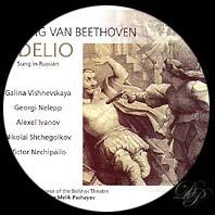 Fidelio - Beethoven