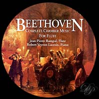 Chamber music: Works for Flute    Ludwig van Beethoven's website -