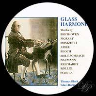 Beethoven Glass Harmonica