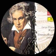 Disque Beethoven
