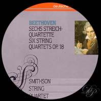 Beethoven sur Cd