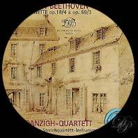 Quatuor Schuppanzigh