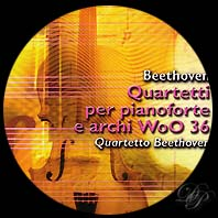 Beethoven sur Cd