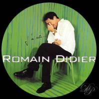 Romain Didier